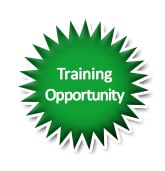 Training Opportunity