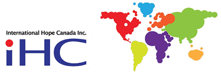 Internaltion Hope Canada Inc Logo