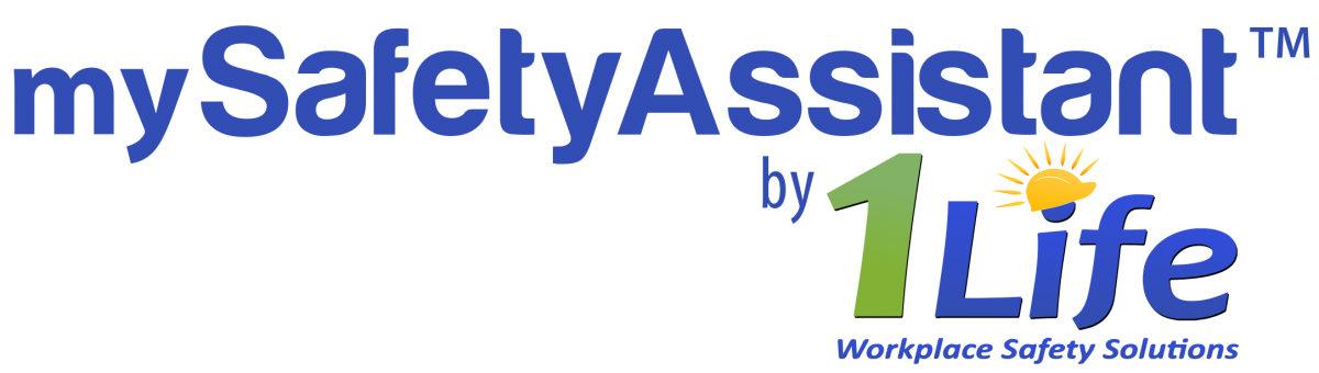 msa 1Life logo